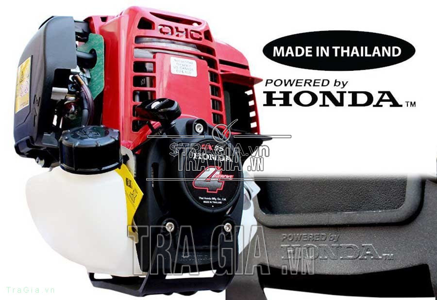 Máy phát cỏ Oshima T-GX25 động cơ thương hiệu Honda