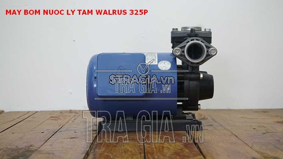 Máy bơm nước ly tâm-Walrus