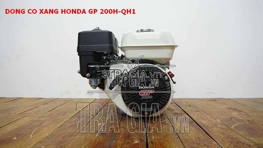 Động cơ xăng Honda GP 200H QH1
