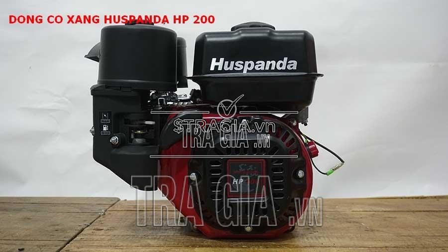 Động cơ xăng Huspanda HP200