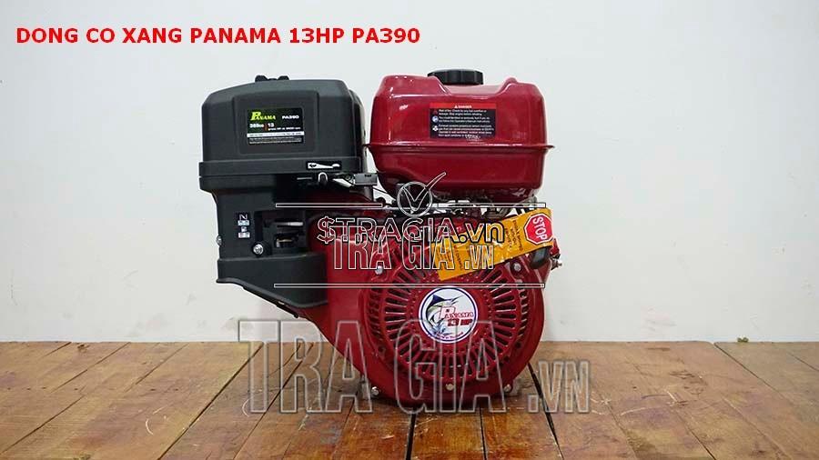 Động cơ xăng PANAMA 13HP PA390