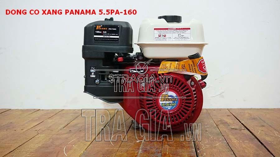 Động cơ xăng PANAMA 5.5HP PA160