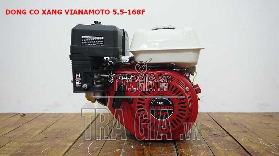 Động cơ xăng VINAMOTO 5.5HP 168F