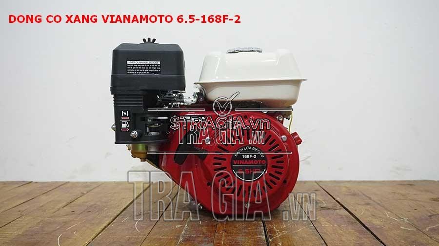 Động cơ xăng VINAMOTO 6.5HP 168F