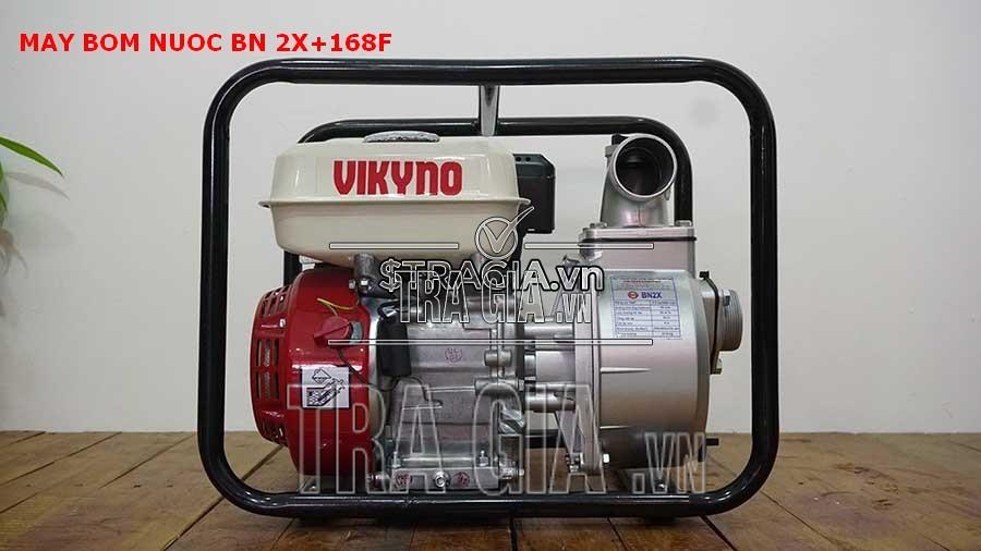 Cụm máy bơm BN2X + động cơ Vikyno 168F