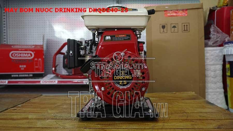 Máy bơm nước Drinking-DKQDZ-25