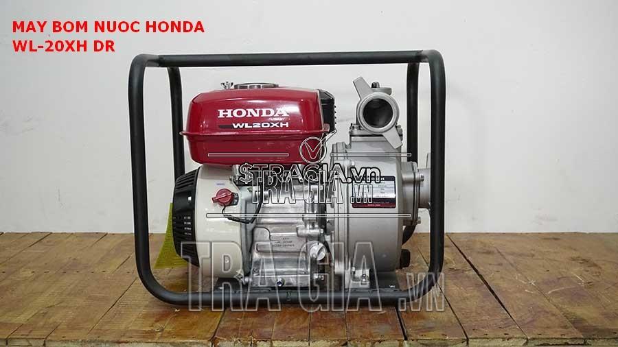 Máy bơm nước Honda WL-20XHDR