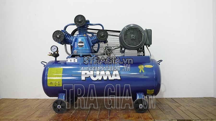 Máy bơm dây đai PUMA 3HP 100L