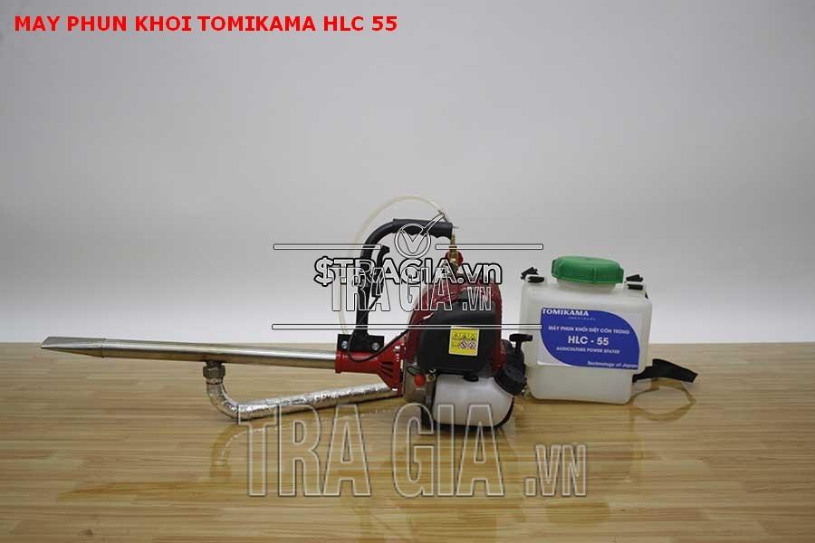Máy phun sương Tomikama HLC-55