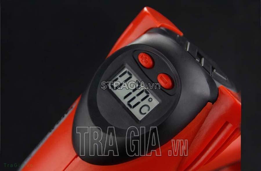 Đồng hồ đo nhiệt máy thổi nhiêt YT-82293