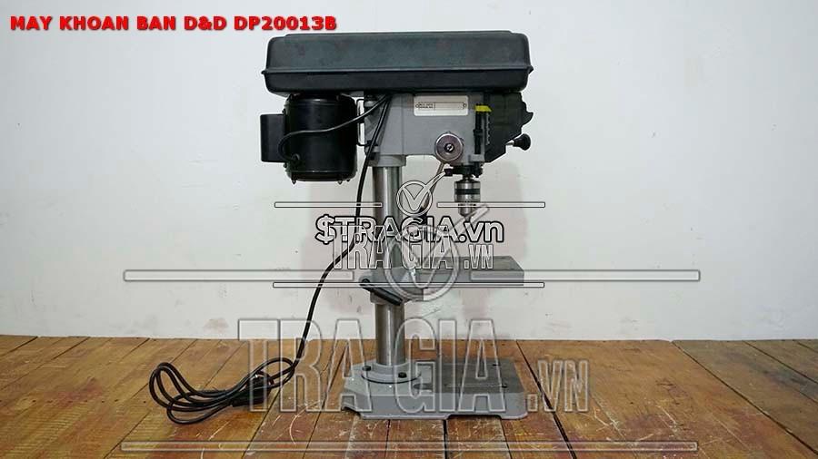 Máy khoan bàn D&D DP20013B