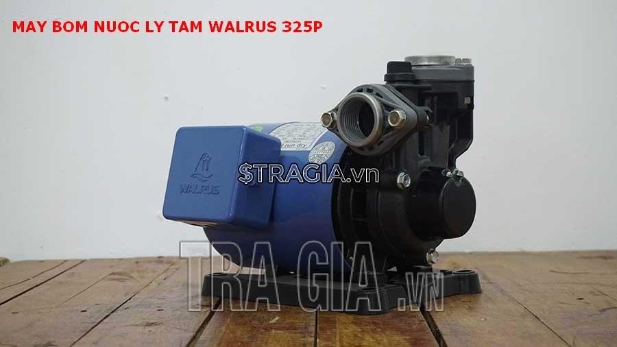 Máy bơm nước ly tâm-Walrus chính hãng