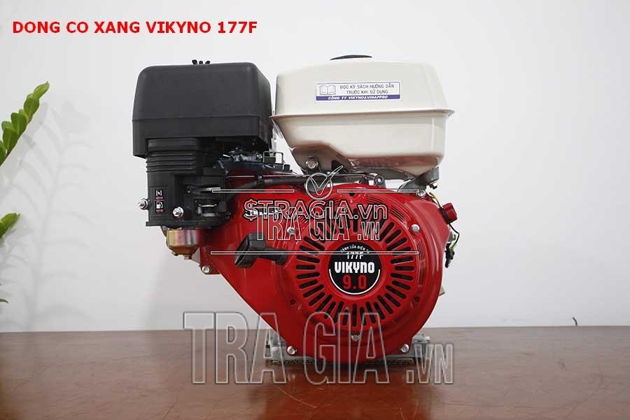 Động cơ xăng VIKYNO 177F 9HP