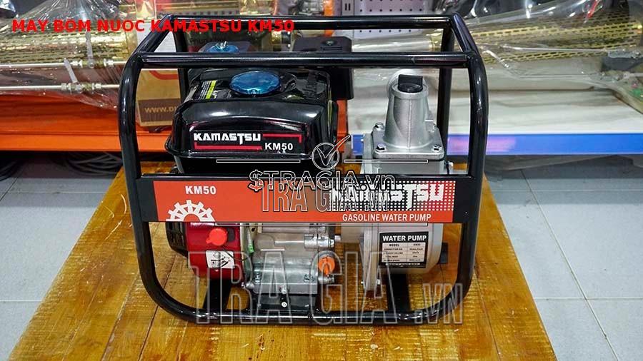 Máy bơm nước Kamastsu-KM50 chính hãng