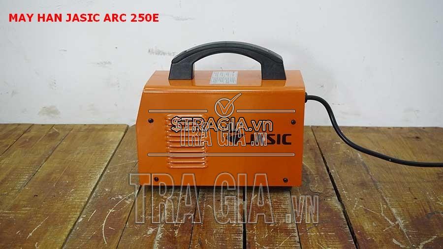 Máy hàn điện tử Jasic ARC250E