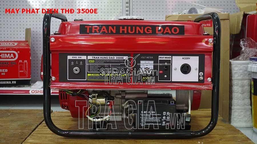 Máy phát điện THĐ-3500E