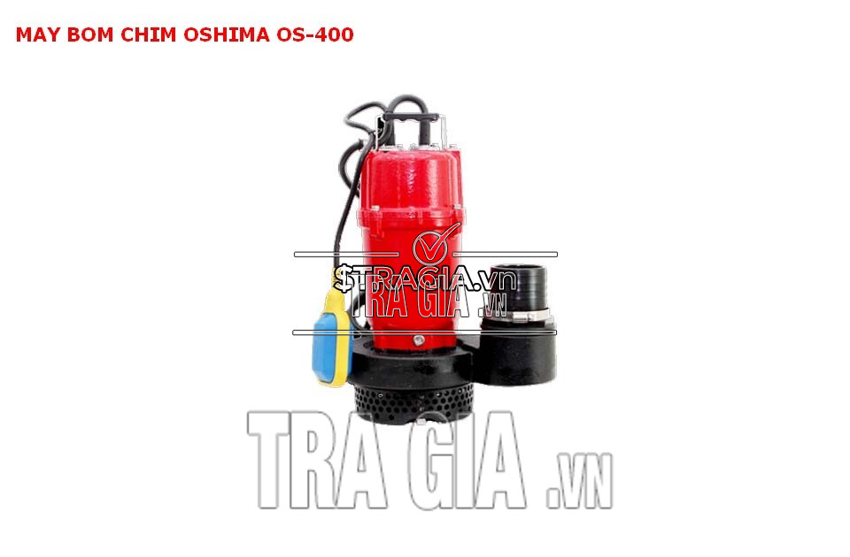 Máy bơm nước oshima OS400