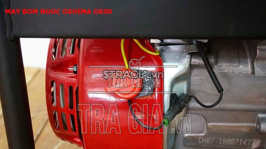 Động cơ máy bơm oshima OS 50