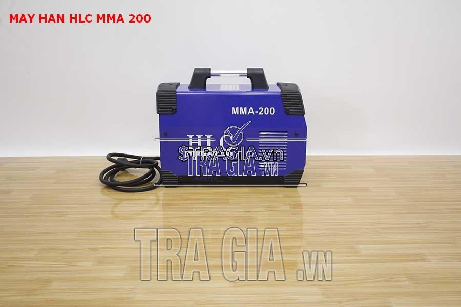 Máy hàn HLC MMA 200