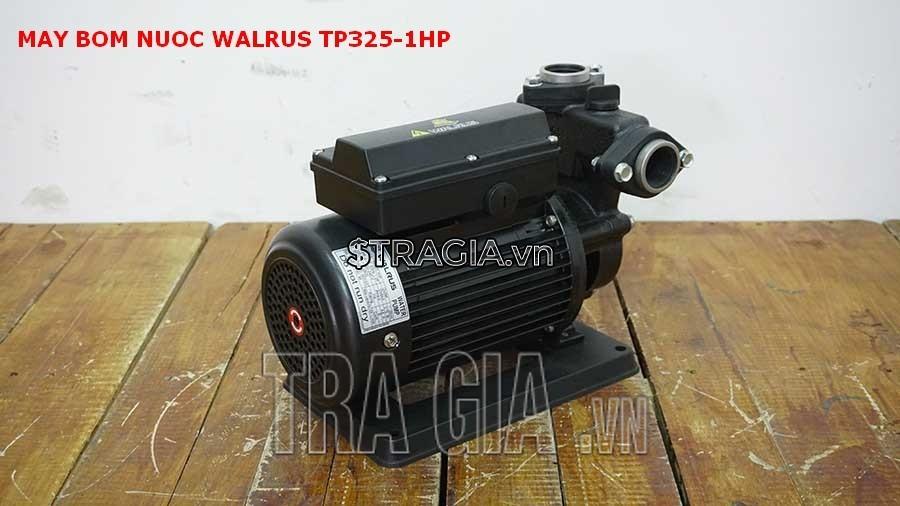 Máy bơm nước Walrus TP325-1HP chất lượng