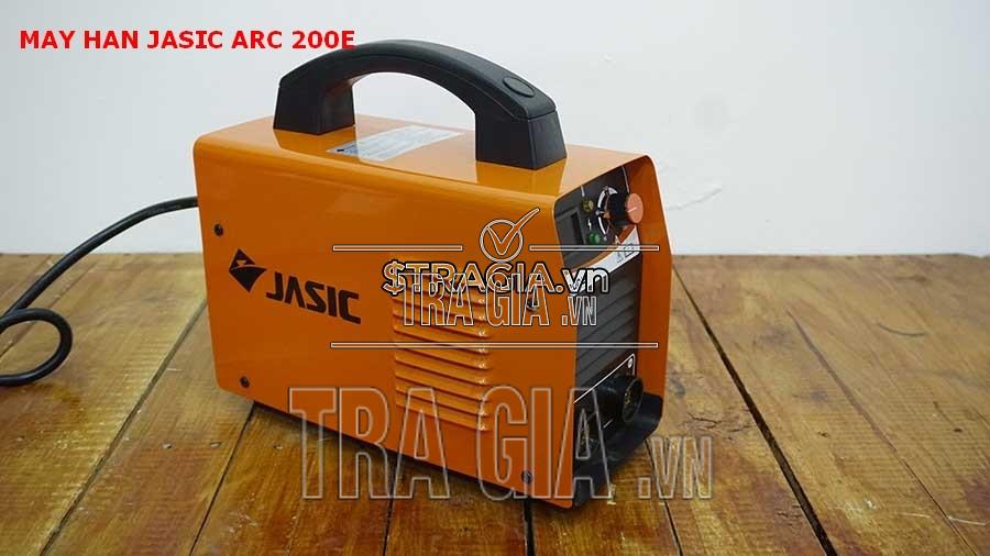 Máy hàn điện tử Jasic ARC200E