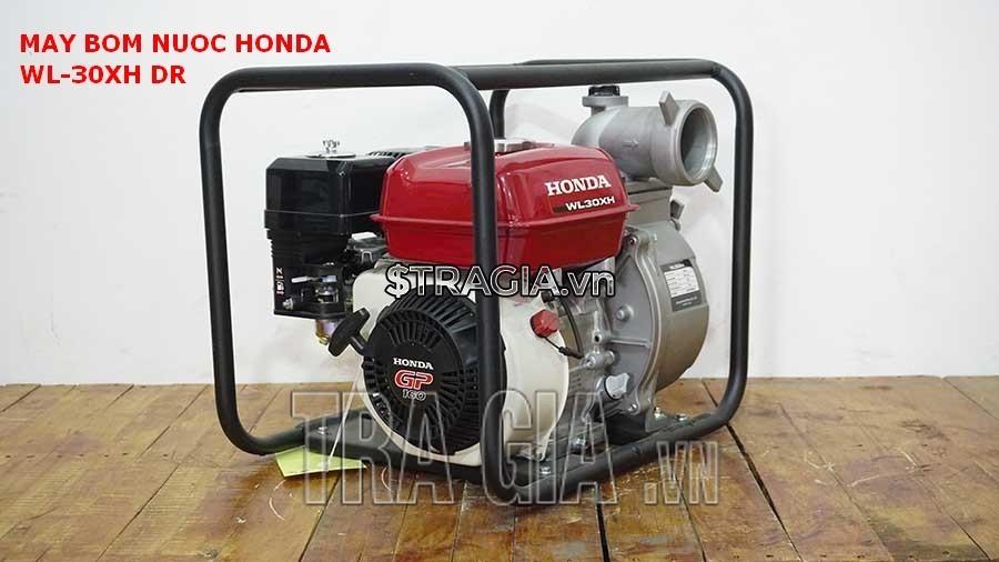Máy bơm Honda WL-30XH-DR chất lượng