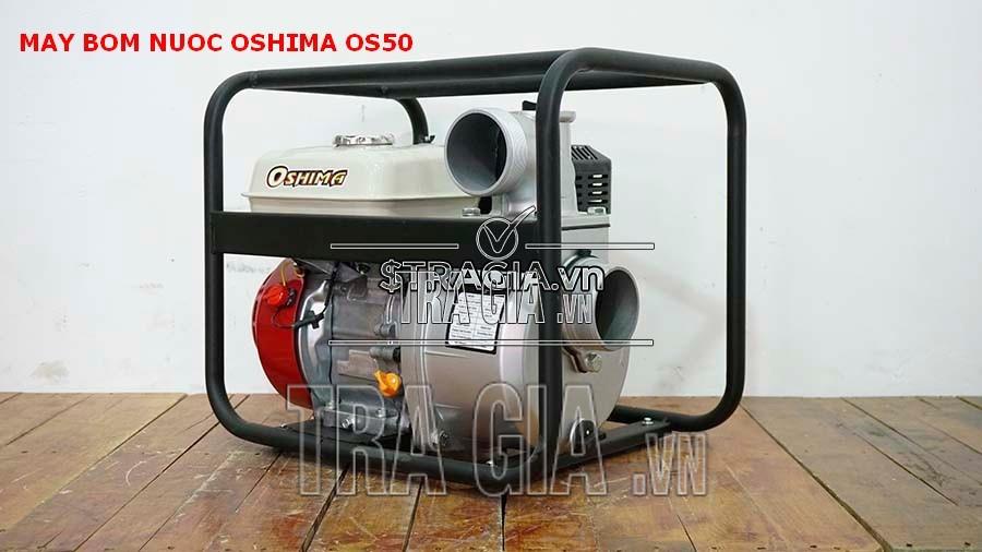 Máy bơm oshima OS 50