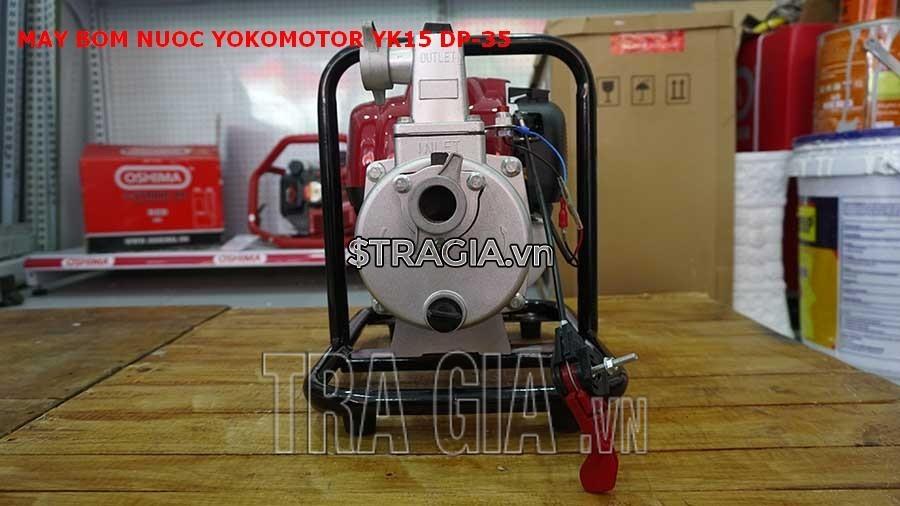 Máy bơm nước Yokohama-YK50 chất lượng