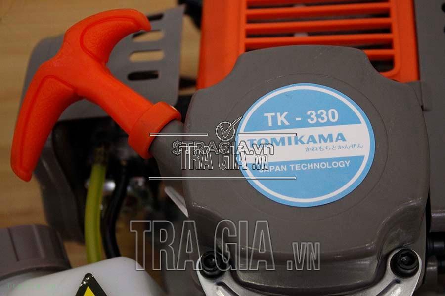 Động cơ máy phát cỏ Tomikama 330