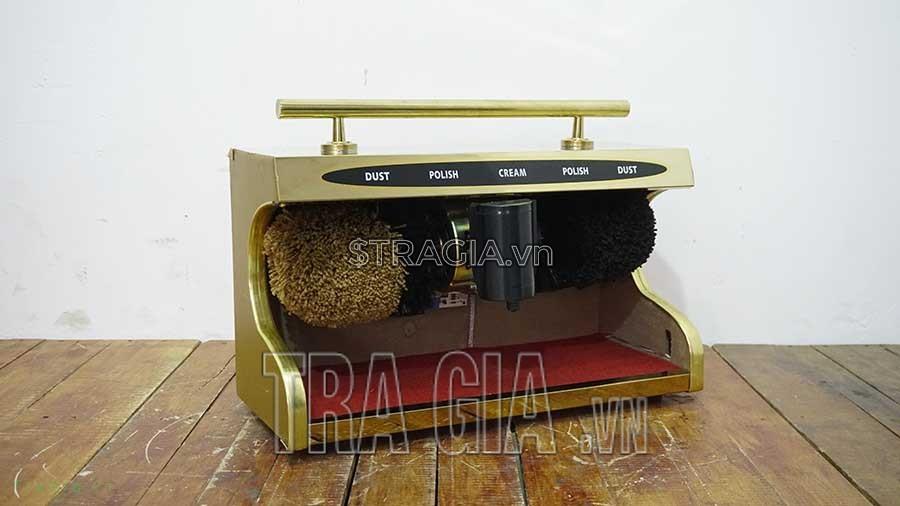 Trọng lượng chỉ với 12kg rất phù hợp cho các văn phòng nhỏ và gia đình.