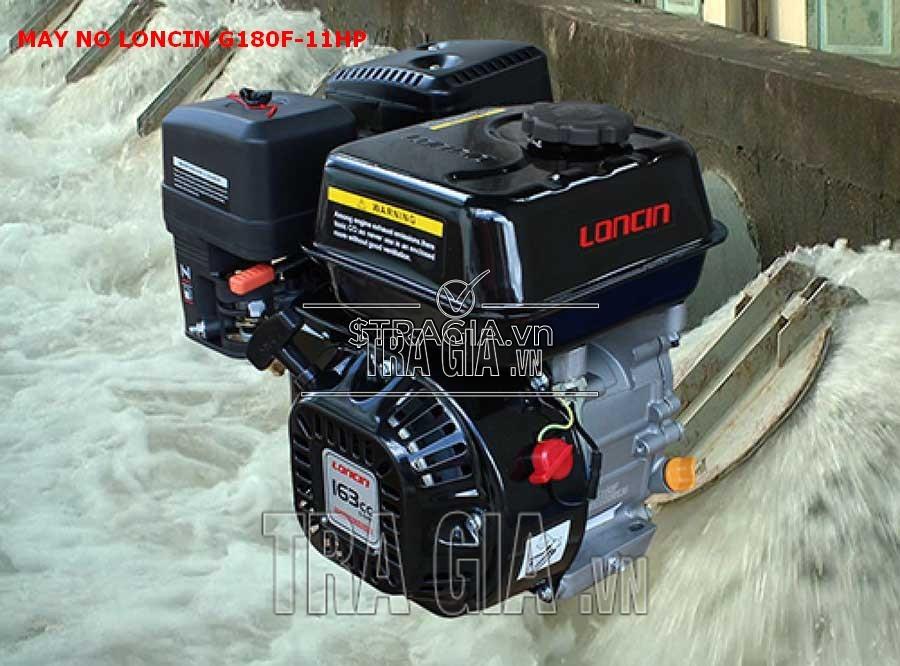 Động cơ nổ LONCIN 180F 11HP