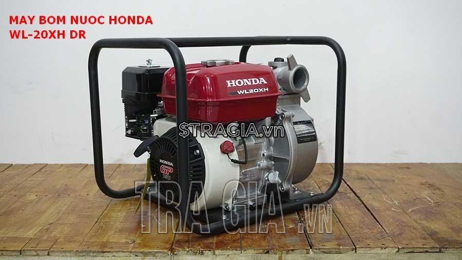 Máy bơm nước Honda WL-20XHDR chất lượng