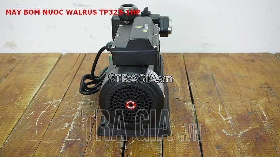 Máy bơm nước Walrus TP325-1HP uy tín
