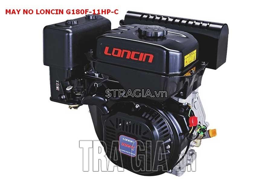 Máy nổ LONCIN 180F-C 11HP