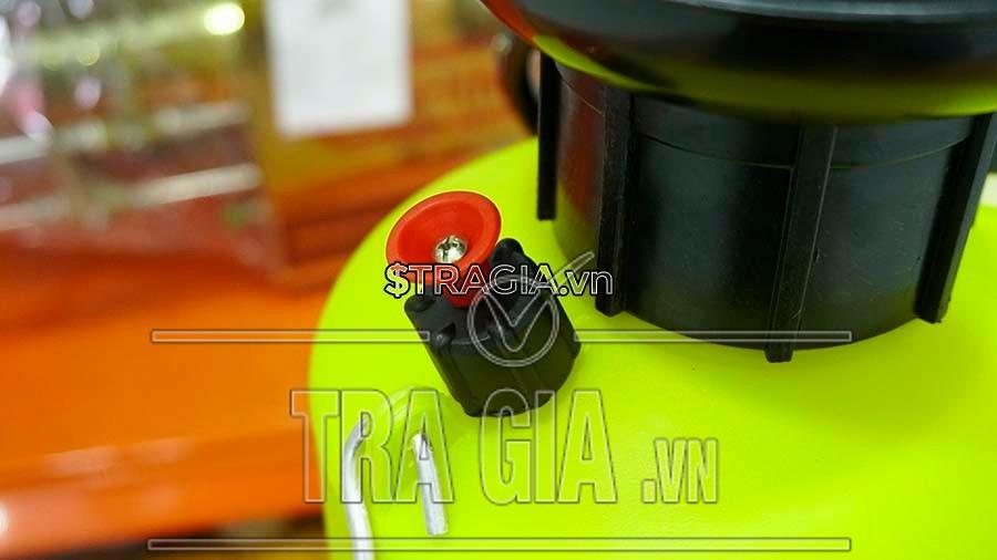 Bình xịt bằng tay Dudaco 801 8 lít tiện dụng