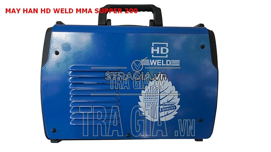 Máy hàn HD Weld MMA Super 200