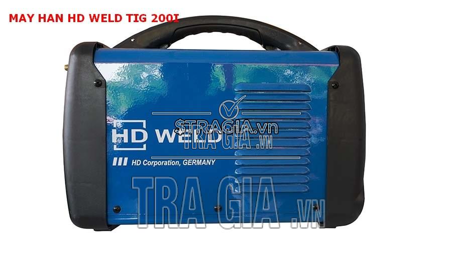Máy hàn HD TIG 200i