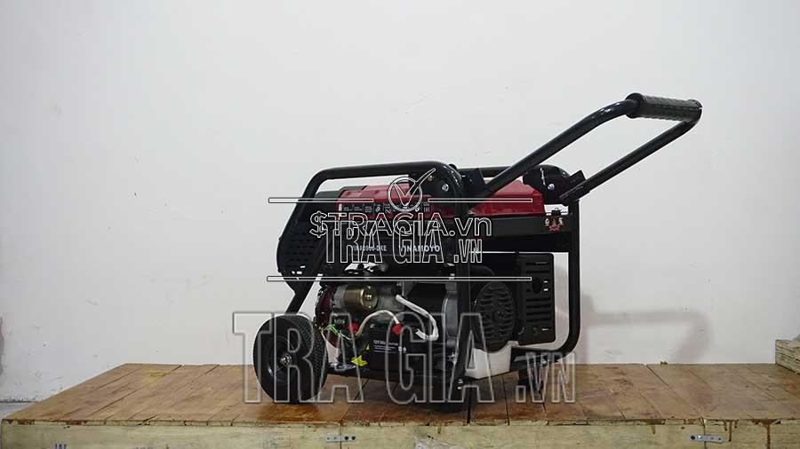 Máy phát điện VINAMOTO 3900E 3.5KW (đề)