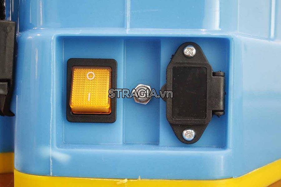Bình xịt điện vikyno mpt 20E8 an toàn sử dụng