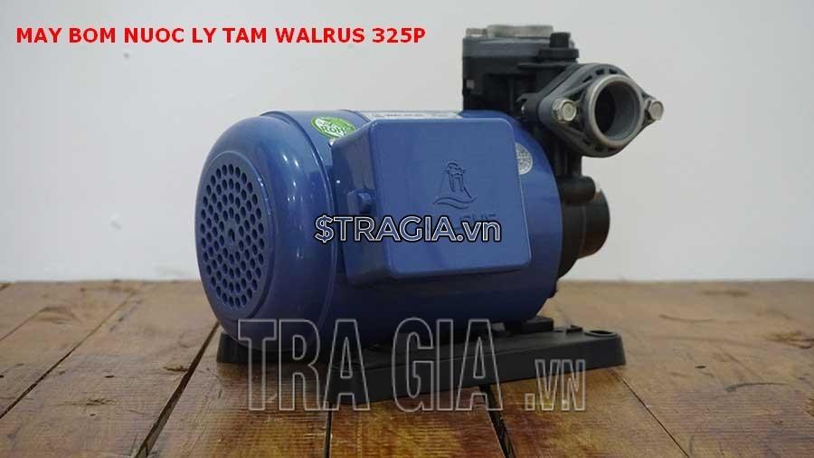 Máy bơm nước ly tâm-Walrus tiện dụng