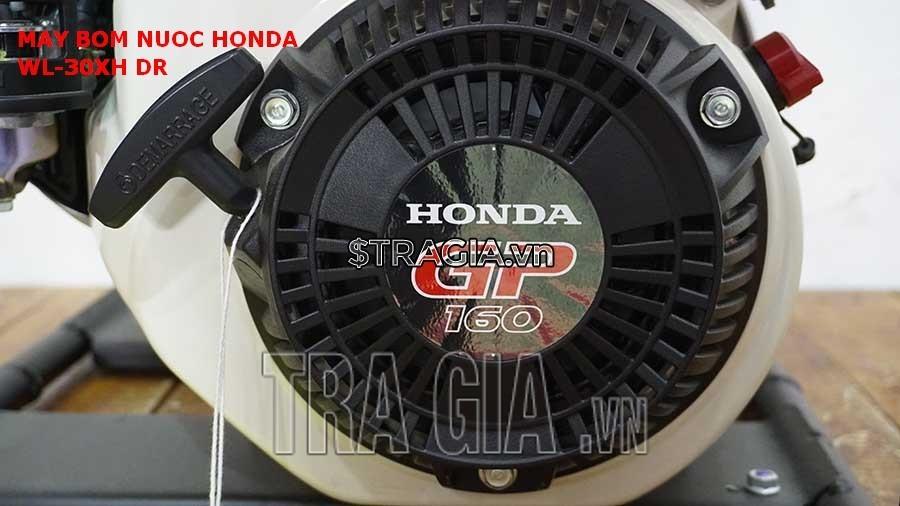 Tay giựt khởi động của máy bơm nước Honda WL-30XHDR