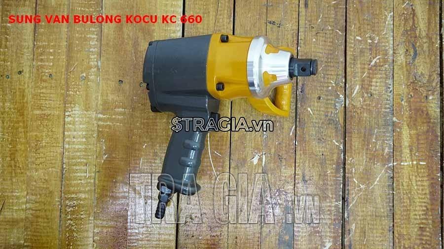 KC-660 là sản phẩm được sử dụng phổ biến trong các ngành lắp ráp, sản xuất máy móc.