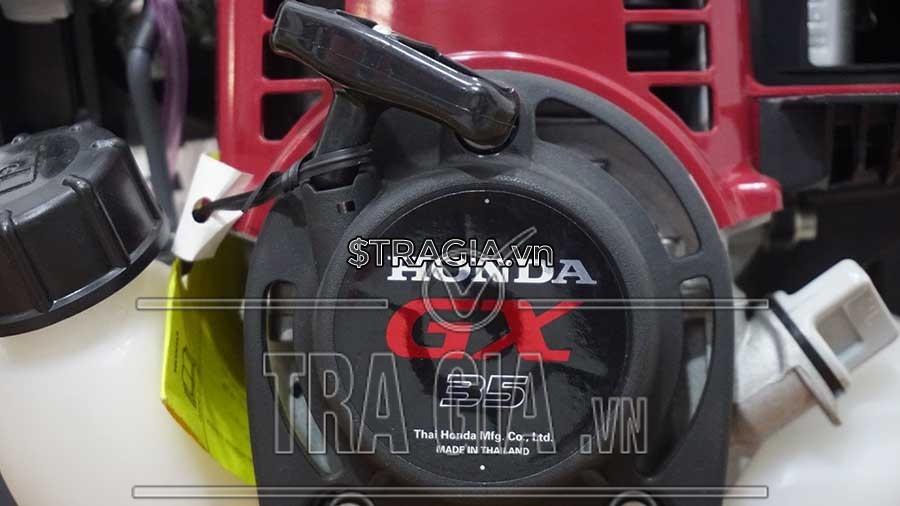 Máy phun YOKOMOTOZ 35 động cơ Honda GX-35 tiện dụng