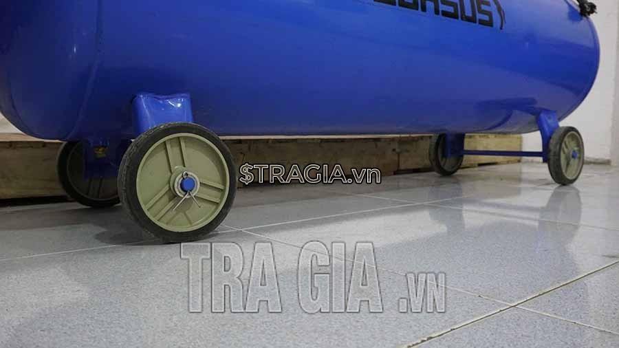 Máy nén khí dây đai Pegasus TM-W-0.36/8-180L-4HP-220V