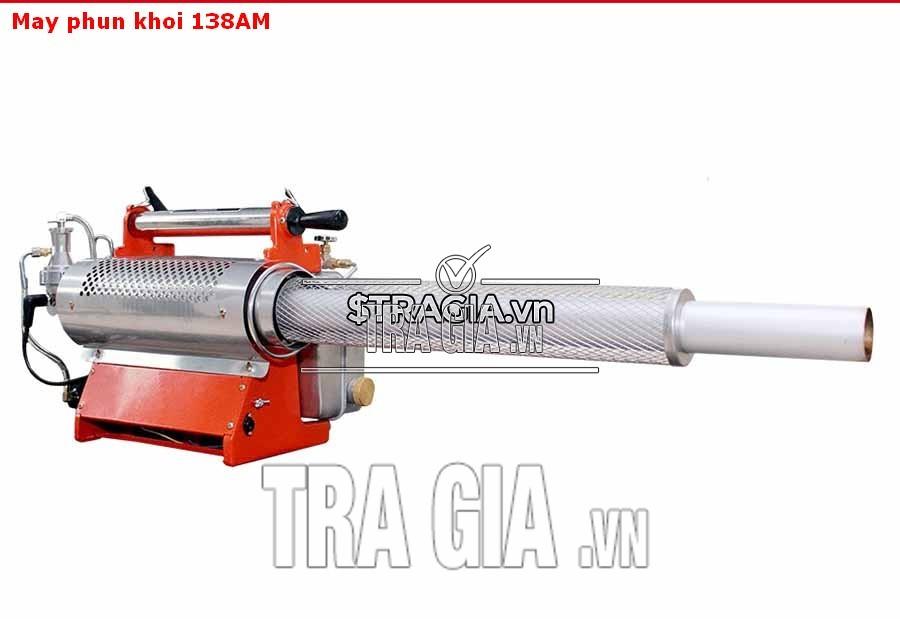 Máy phun thuốc bằng khói PK-138AM