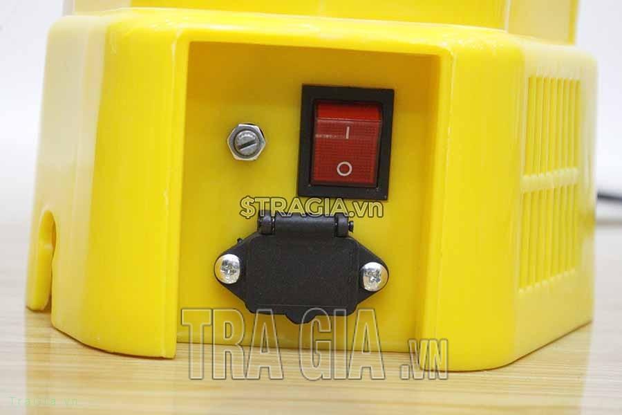 Bình xịt điện COV 20D an toàn