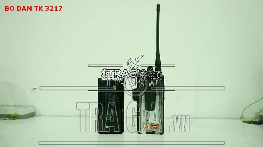 Bộ đàm TK3217