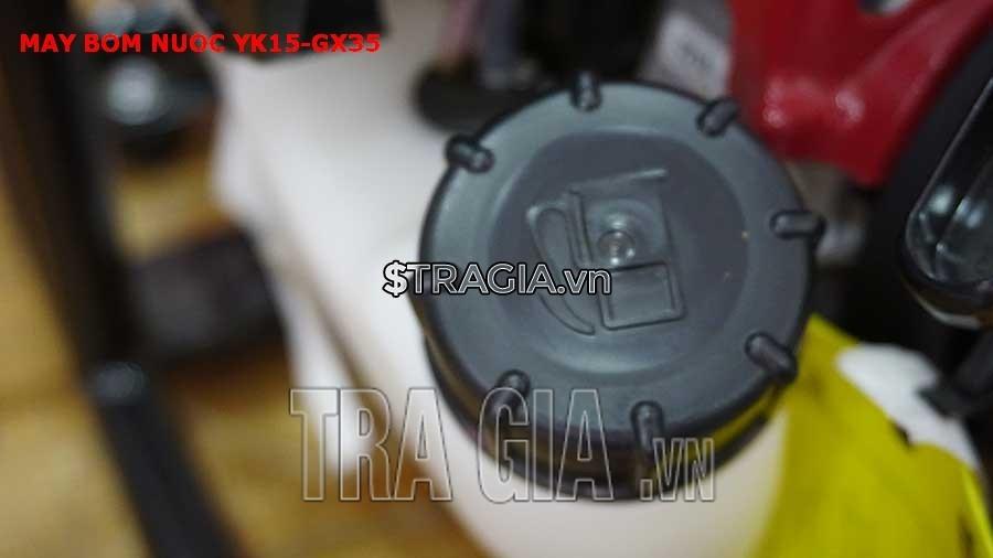 Bình xăng của máy bơm nước YK15-GX35