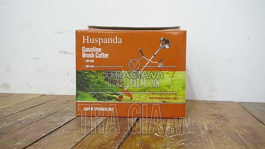 Thùng máy cắt cỏ Huspanda HP260