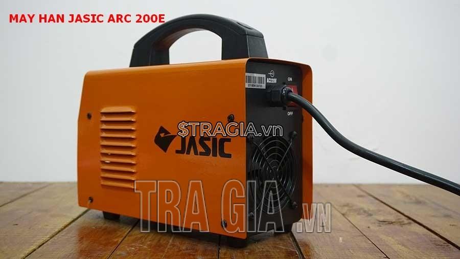 Máy hàn Jasic ARC 200E
